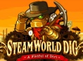 SteamWorld Dig launches on Nintendo Switch next week
