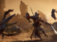 Watch the trailer for Assassin's Creed Origins The Hidden Ones