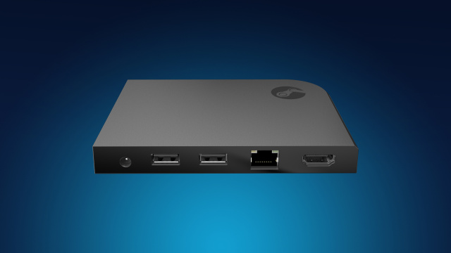 Steam Link price at all-time low in new game bundle