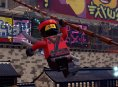 "TT on Lego Ninjago's combat: ""We want it to be zippy"""