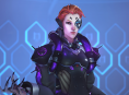 Moira and Mercy the highlights of the new Overwatch update