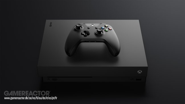 Xbox One X Review Impressions