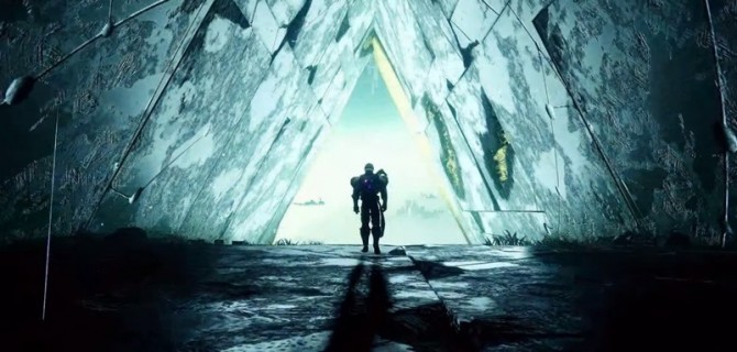 Bungie lifts the lid on Curse of Osiris
