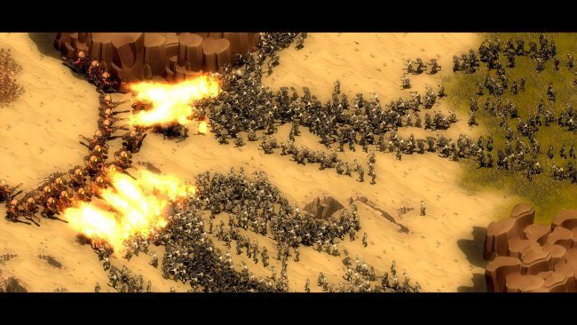 They Are Billions set for December Early Access