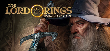 The Lord of the Rings: Living Card Game Hands-On