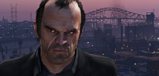 Charts: GTAV returns to the top