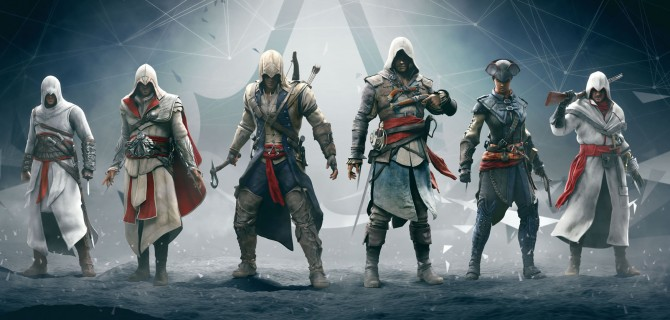 What's next for Assassin's Creed?