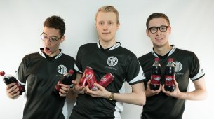 League of Legends' Team SoloMid partners with Dr Pepper