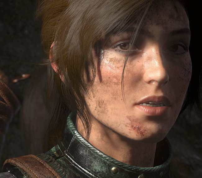 Tomb Raider goes all out Destiny's Child in new trailer