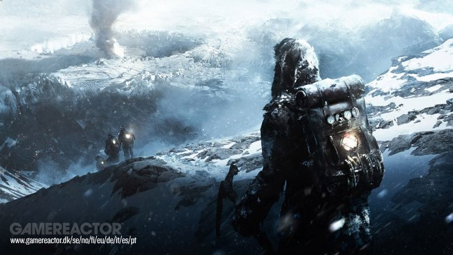 Frostpunk has been delayed until early 2018