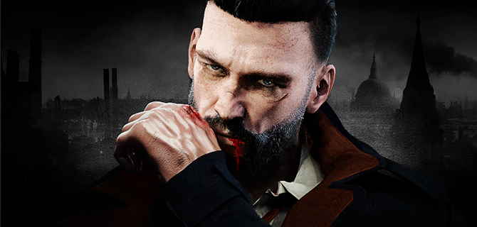 Vampyr tells us all about Making Monsters