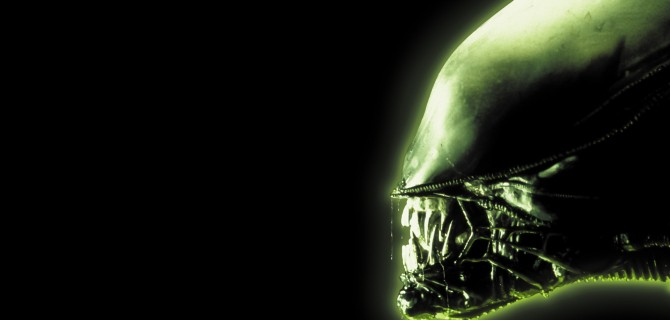 Cold Iron Studios working on a new Alien game