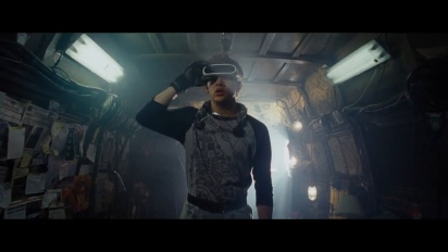 Ready Player One - Official Trailer