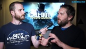 Call of Duty: Infinite Warfare - Jack O'Hara Interview