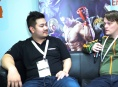 Tekken Mobile - Landon Nguyen Interview