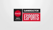 Coca-Cola Zero Sugar & Gamereactor - E-Sports Round-Up #17 - Anaheim/DreamHack Special