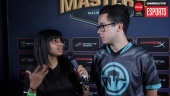 DreamHack Masters Malmö - Lucas 'Steel' Lopez Interview