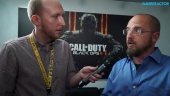 Call of Duty: Black Ops 3 -  David Vonderhaar Interview